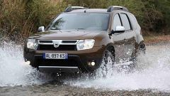 Dacia Duster 4WD Lauréate - Immagine: 33