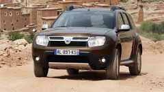 Dacia Duster 4WD Lauréate - Immagine: 32