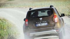 Dacia Duster 4WD Lauréate - Immagine: 18