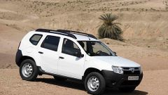 Dacia Duster 4WD Lauréate - Immagine: 17