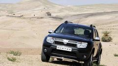 Dacia Duster 4WD Lauréate - Immagine: 16
