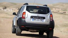 Dacia Duster 4WD Lauréate - Immagine: 15