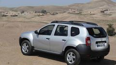 Dacia Duster 4WD Lauréate - Immagine: 14