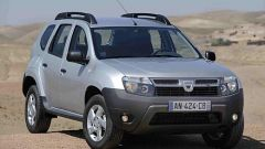 Dacia Duster 4WD Lauréate - Immagine: 13