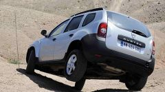 Dacia Duster 4WD Lauréate - Immagine: 12