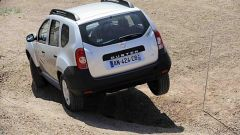 Dacia Duster 4WD Lauréate - Immagine: 11