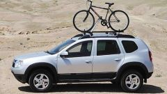 Dacia Duster 4WD Lauréate - Immagine: 10