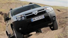 Dacia Duster 4WD Lauréate - Immagine: 9