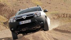 Dacia Duster 4WD Lauréate - Immagine: 8
