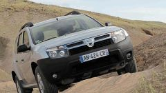 Dacia Duster 4WD Lauréate - Immagine: 20