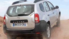 Dacia Duster 4WD Lauréate - Immagine: 31
