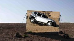 Dacia Duster 4WD Lauréate - Immagine: 23