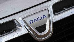 Dacia Duster 4WD Lauréate - Immagine: 21