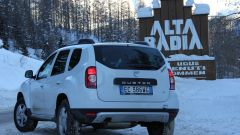 Dacia Duster 4WD Lauréate - Immagine: 4