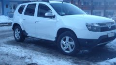 Dacia Duster 4WD Lauréate - Immagine: 6