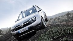Dacia Duster 4WD Lauréate - Immagine: 2