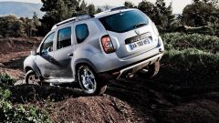 Dacia Duster 4WD Lauréate - Immagine: 1