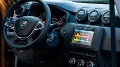 Dacia Duster 1.0 TCe 2020, gli interni