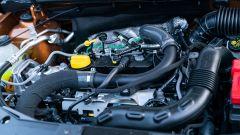 Dacia Duster 1.0 TCe 2020, il  motore 3 cilindri turbo a benzina da 100 CV