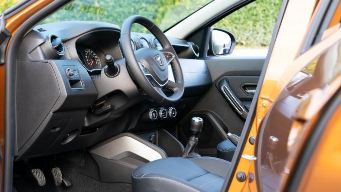 Dacia Duster, nuovo motore 1.0 TCe turbo benzina