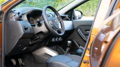 Dacia Duster 1.0 TCe: che caratterino il 3 cilindri! Ecco consumi e impressioni di guida  - Immagine: 7