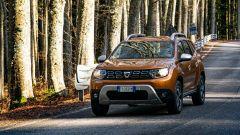 Dacia Duster 1.0 TCe: che caratterino il 3 cilindri! Ecco consumi e impressioni di guida  - Immagine: 17