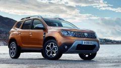 Dacia Duster 1.3 TCe, ora anche a trazione integrale
