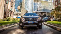 Dacia Duster 1.6 GPL Black Shadow: prova, prezzi e dotazioni - Immagine: 4