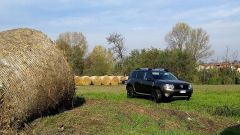 Dacia Duster 1.6 GPL Black Shadow: prova, prezzi e dotazioni - Immagine: 11