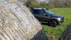 Dacia Duster 1.6 GPL Black Shadow: prova, prezzi e dotazioni - Immagine: 1