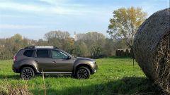 Dacia Duster 1.6 GPL Black Shadow: prova, prezzi e dotazioni - Immagine: 13