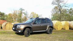 Dacia Duster 1.6 GPL Black Shadow: prova, prezzi e dotazioni - Immagine: 6