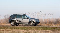 Dacia Duster Titan 1.5 dCi 4x4 - Immagine: 7