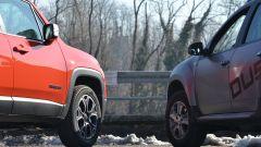 Dacia Duster Titan 1.5 dCi 4x4 - Immagine: 9