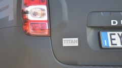 Dacia Duster Titan 1.5 dCi 4x4 - Immagine: 16