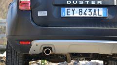 Dacia Duster Titan 1.5 dCi 4x4 - Immagine: 15