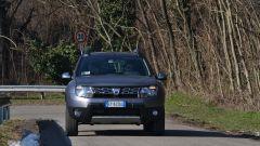 Dacia Duster Titan 1.5 dCi 4x4 - Immagine: 5