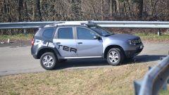 Dacia Duster Titan 1.5 dCi 4x4 - Immagine: 3