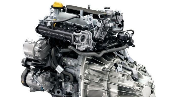 Immagine 4: Dacia Duster 2014