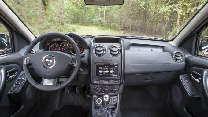 Immagine 3: Dacia Duster 2014