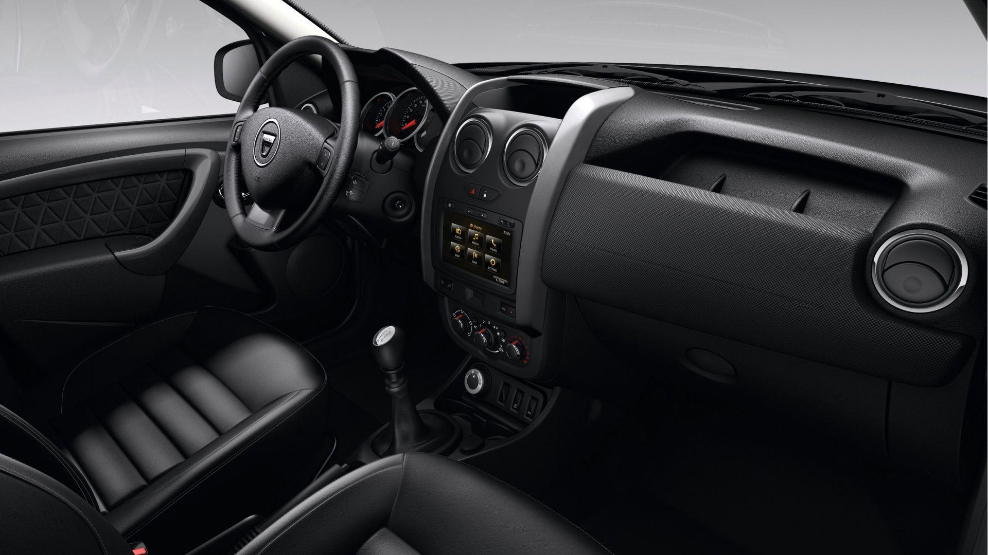 Immagine 25: Dacia Duster 2014