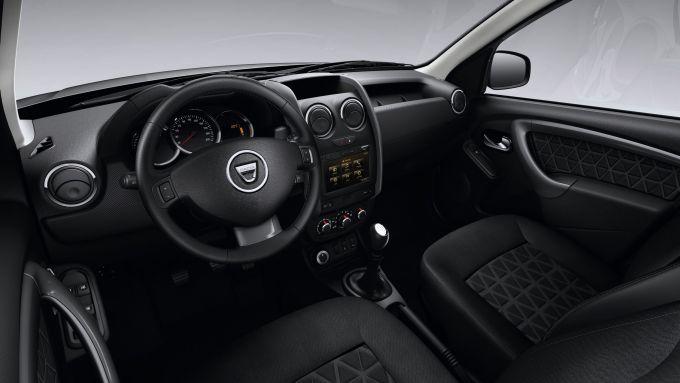 Immagine 26: Dacia Duster 2014