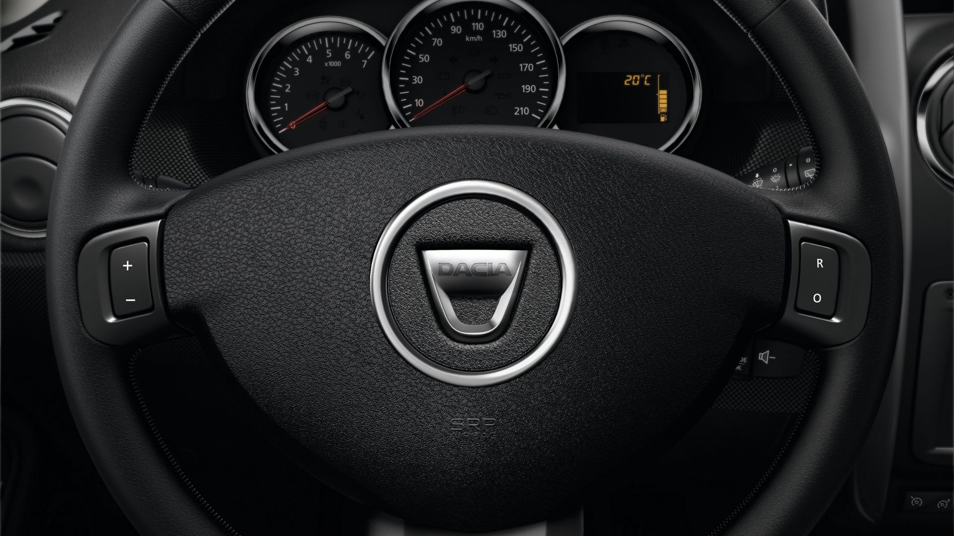 Immagine 27: Dacia Duster 2014