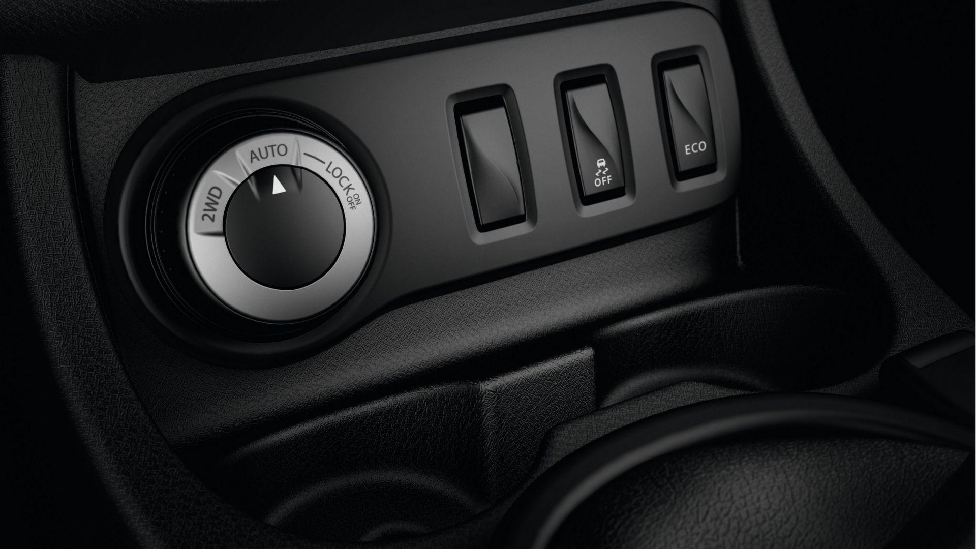Immagine 30: Dacia Duster 2014