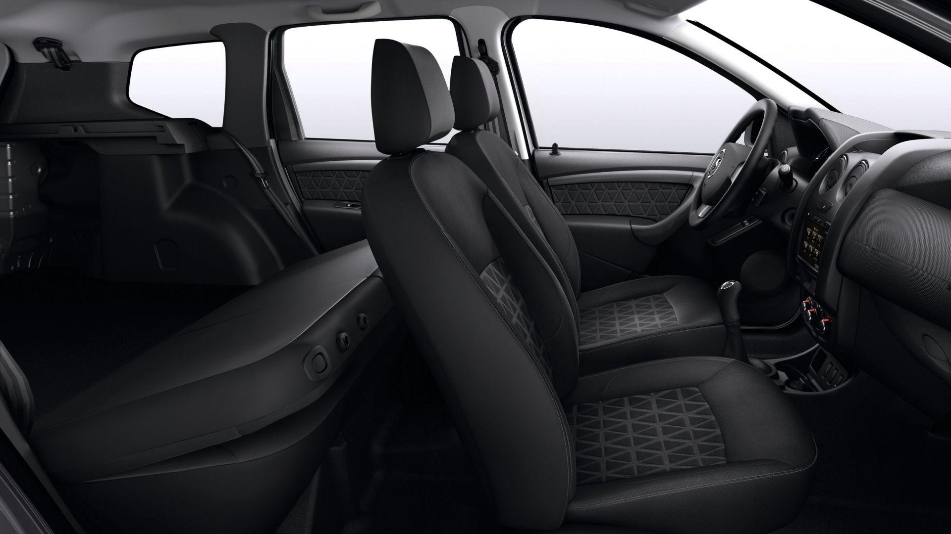 Immagine 34: Dacia Duster 2014