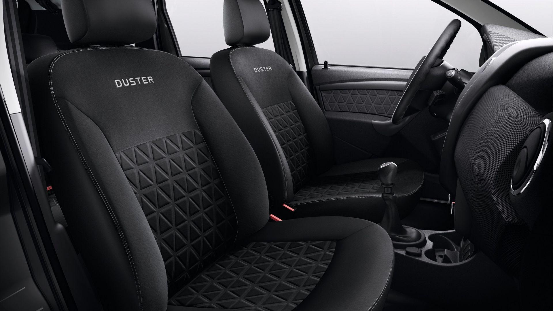 Immagine 37: Dacia Duster 2014