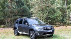 Dacia Duster 2014 - Immagine: 12