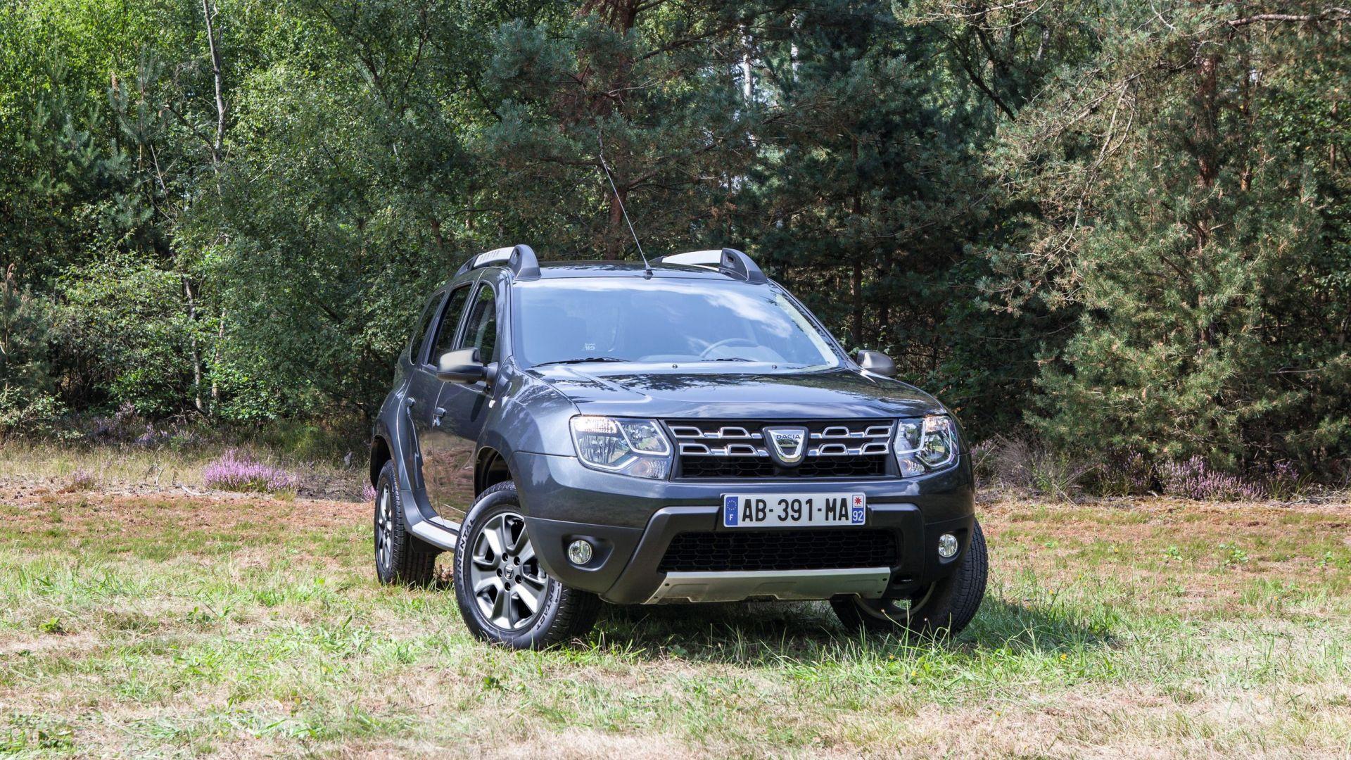Immagine 12: Dacia Duster 2014
