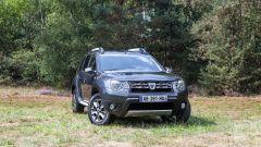 Dacia Duster 2014 - Immagine: 13