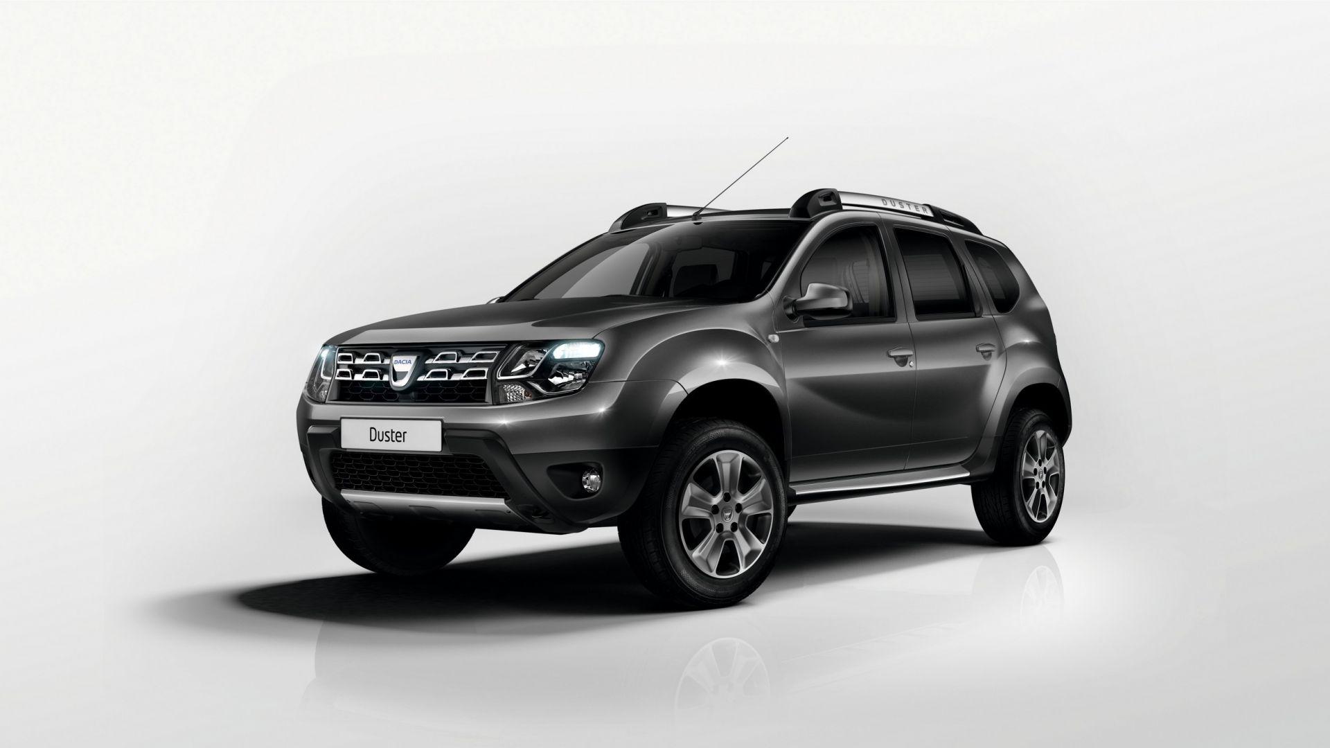 Immagine 16: Dacia Duster 2014